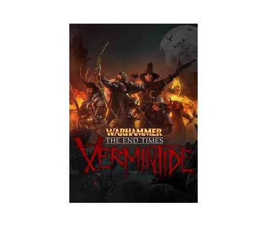 PC Warhammer End Times Vermintide