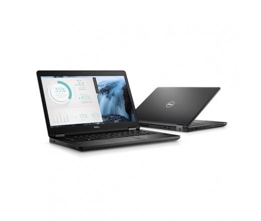 Dell Latitude 5480 i3-7100U 4GB 500GB Linux