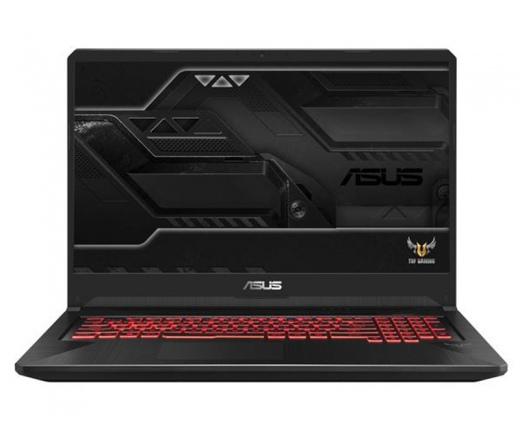 Asus TUF Gaming FX705GE-EW084 Fekete