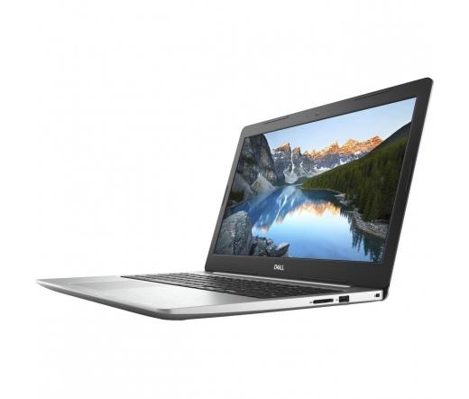 Dell Inspiron 5570 i7-8550U 8GB 256GB W10 Ezüst