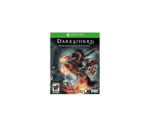 Xbox One Darksiders Warmastered Edition