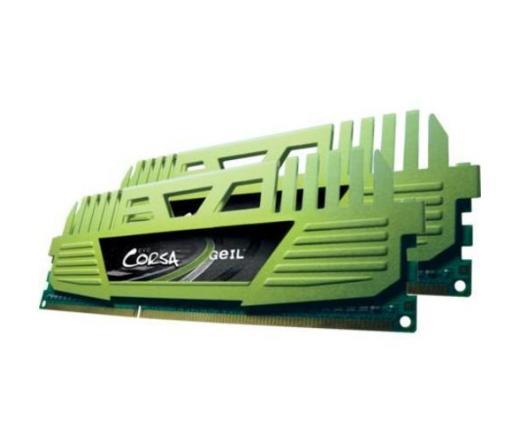 Geil Evo Corsa Kit2 DDR3 PC17000 2133MHZ 4GB CL10