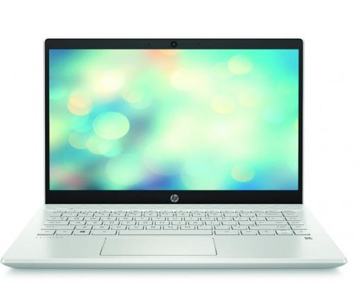 HP Pavilion 14-CE2002NH Laptop fehér (6SR50EA)