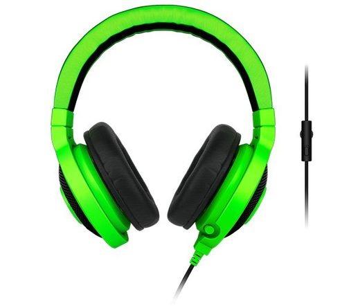 Razer Kraken Pro 2015 zöld - RZ04-01380200-R3M1 - Fejhallgató - Fejhallgató a65018c03c