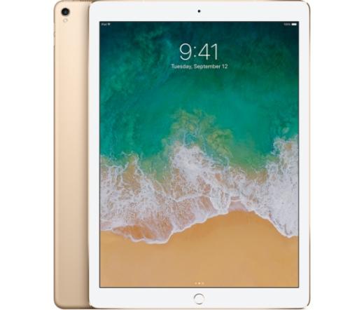 """Apple iPad Pro 12,9"""" 256Gb Wi-Fi arany"""