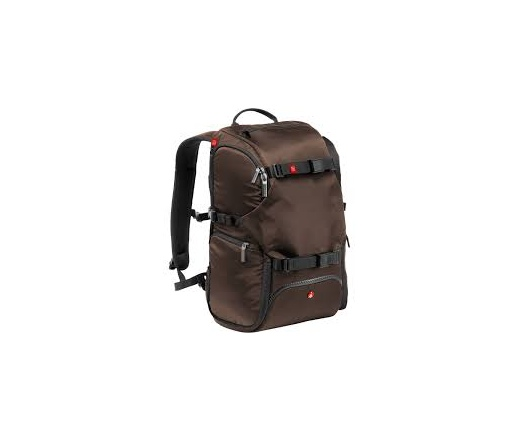 Manfrotto Advanced Travel Backpack barna - MB MA-TRV-BW - Fotótáskák ... e87c0c4d6f