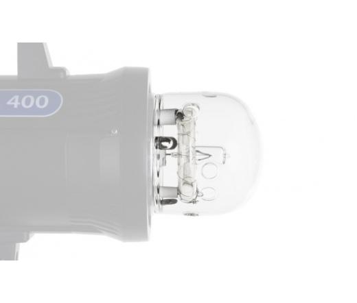Quadralite Glass Cover for G6.35 Pulse, Move flash