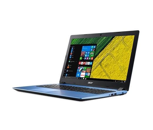 Acer Aspire 3 A315-31-C80V kék