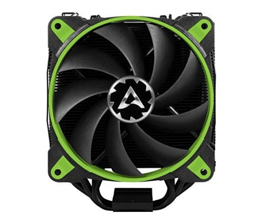 Arctic Freezer 34 eSport DUO - Zöld
