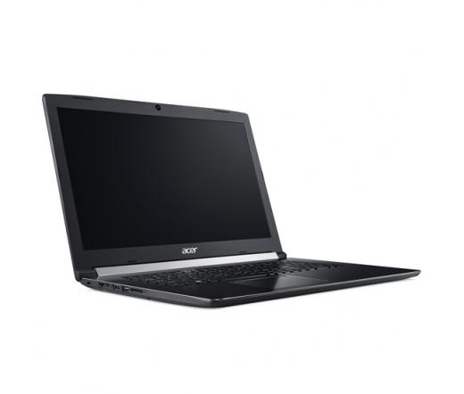 Acer Aspire 5 A517-51G-34BT Fekete