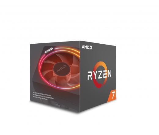 AMD Ryzen 7 2700X AM4 BOX (Wraith Prism)