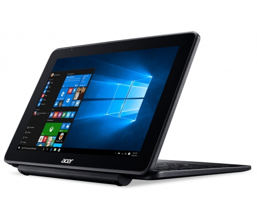 """ACER ASPIRE ONE - 10,1"""" IPS TOUCH (Fekete)"""