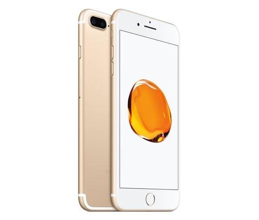 Apple iPhone 7 Plus 32GB arany