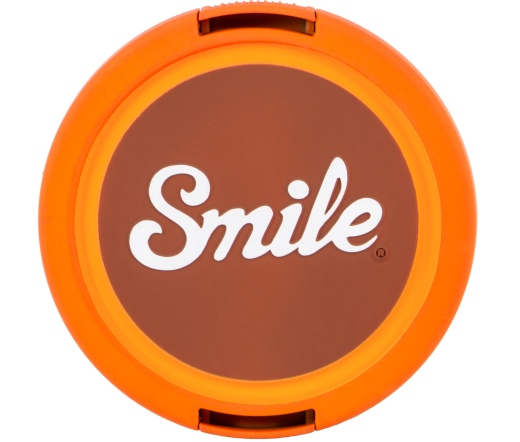 Smile frontlencse sapka - 67mm - 70s Home