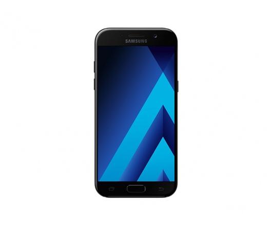 Samsung A520F Galaxy A5 (2017) Fekete