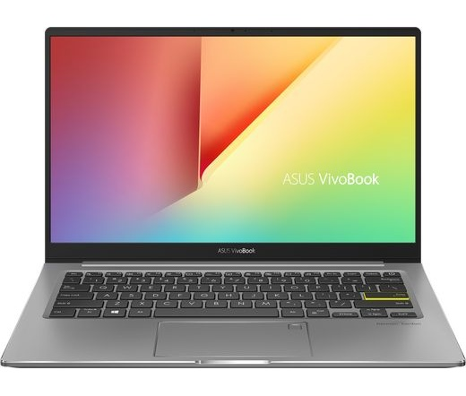 Asus VivoBook S13 S333JP-EG014T fekete
