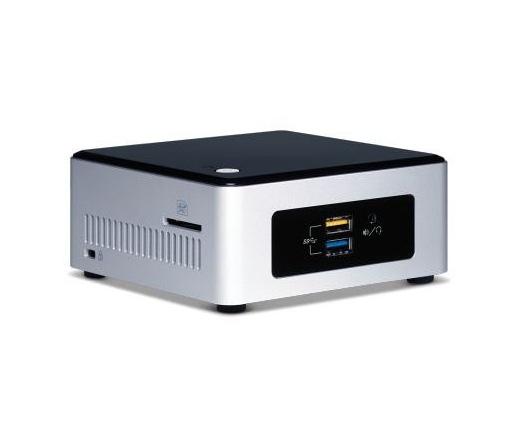 Intel NUC kit NUC5CPYH