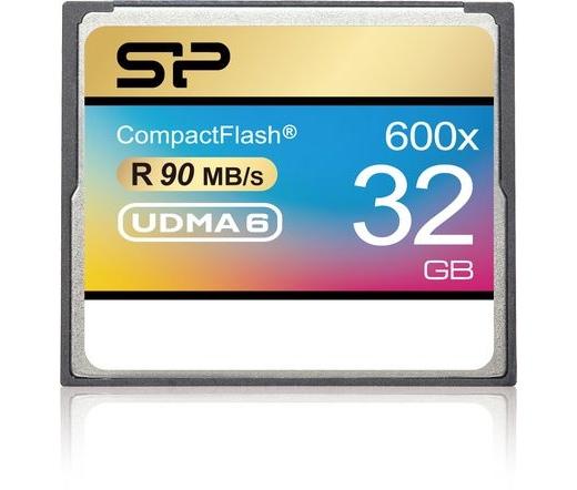 Silicon Power CF 600X 32GB