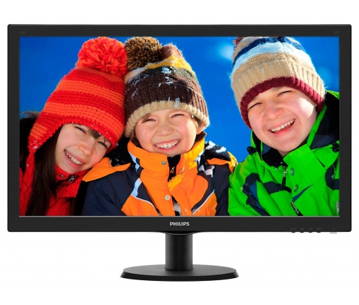 "Philips 27""-os monitor 273V5LHAB"