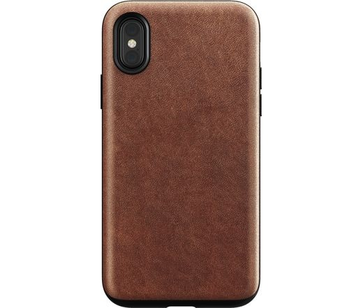 Nomad Rugged Case iPhone X-hez
