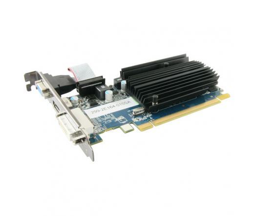 Sapphire ATI Radeon HD6450 1024MB DDR3 Passzív LP