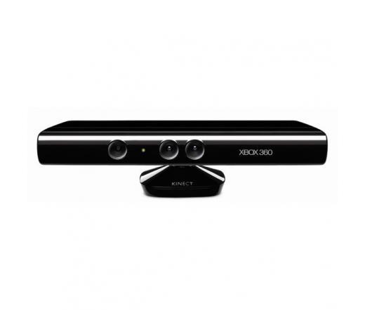 Microsoft X-Box 360 Kinect Sensor + Adventures