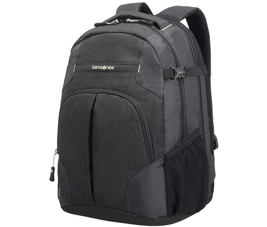 "Samsonite Rewind Laptop Backpack L Expdb 16"" Black"