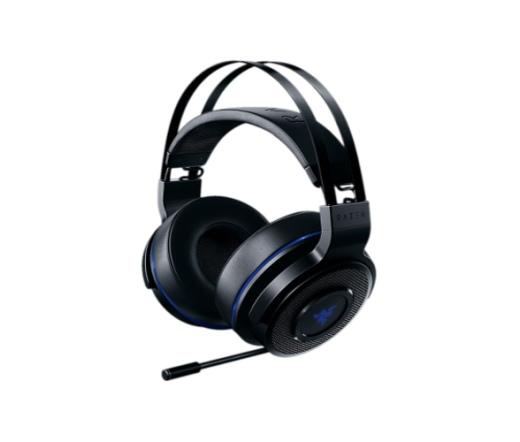 Razer Thresher Ultimate PS4/PC wireless headset