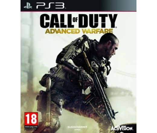 Call Of Duty - Advanced Warfare PS3