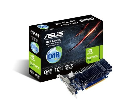 Asus Nvidia Geforce 210 Sl Tc1gd3 L Driver Download
