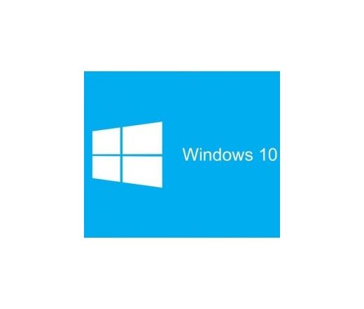Windows 10 32-bit ENG 1 Felhasználó OEM