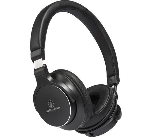 Audio-Technica ATH-SR5 fekete