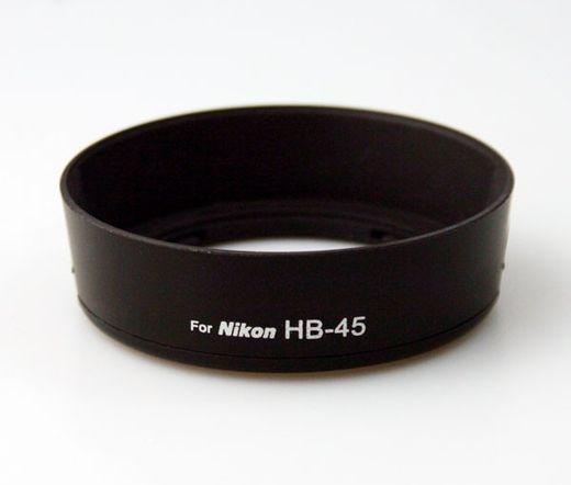 Phottix napellenző Nikon HB-45