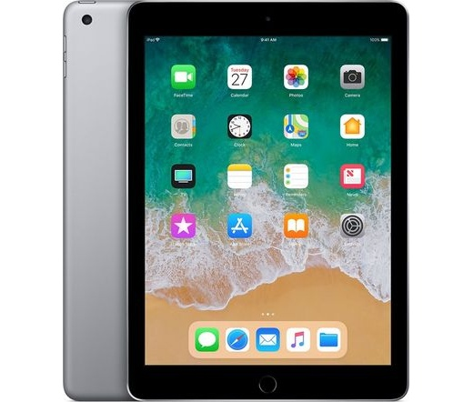 """Apple iPad 9,7"""" 32GB Wi-Fi asztroszürke"""