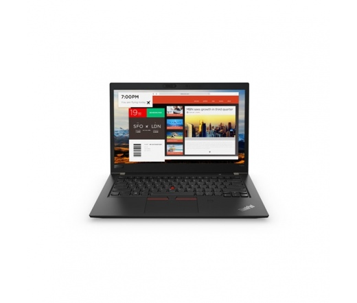 "LENOVO ThinkPad T480s 14"" FHD Touch"