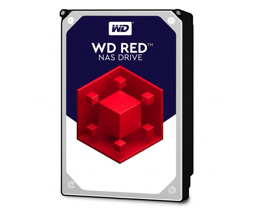 "WD Red NAS 3,5"" 6TB"
