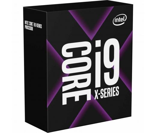 Intel Core i9-9960X dobozos