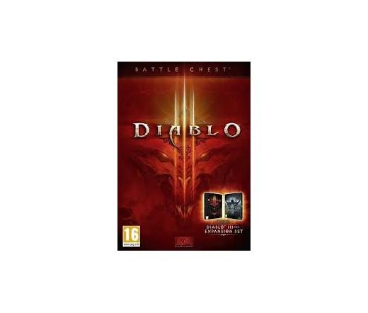PC Diablo III Battlechest