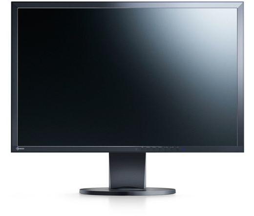 EIZO FlexScan EV2216W fekete