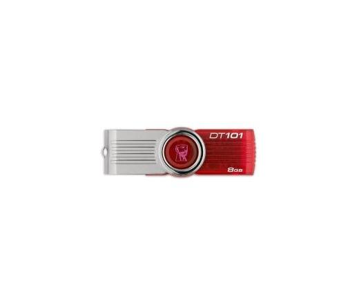 Kingston DataTraveler 101 Gen 2 8GB Piros
