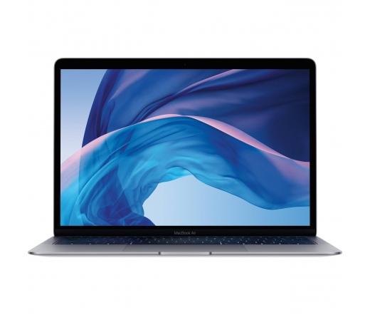 "Apple MacBook Air 13,3"" Retina kijelzővel, szürke"