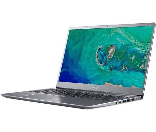Acer Swift 3 SF315-52G-31FT ezüst