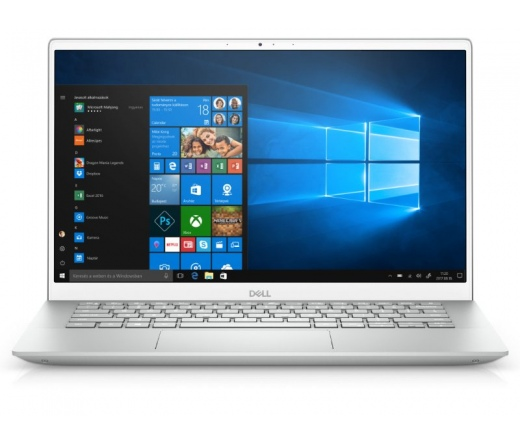 Dell Inspiron 5402 i5 8GB 512GB Linux