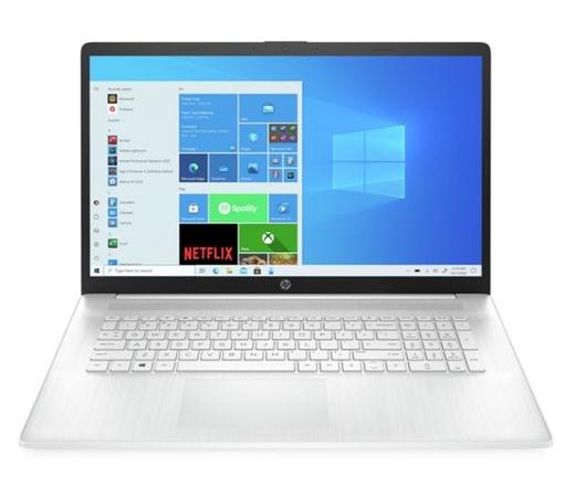 HP Laptop 17-cp0006nh