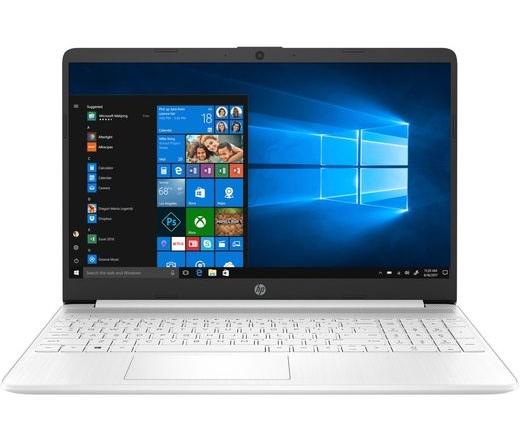 HP Laptop 15s-fq2012nh