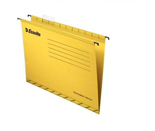 "Esselte ""Pendaflex Standard""Függőmappa, karton, A4"