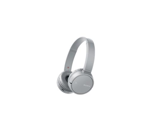 SONY WHCH500H.CE7 Bluetooth fejhallgató szürke