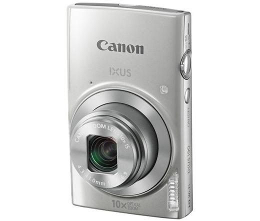 Canon IXUS 190 ezüst