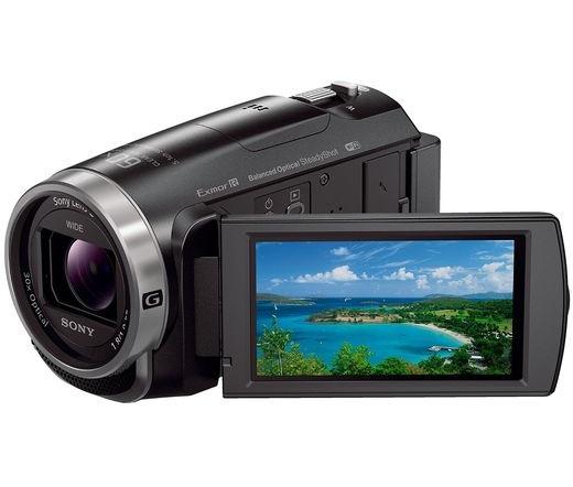 Sony HDR-CX625 Handycam