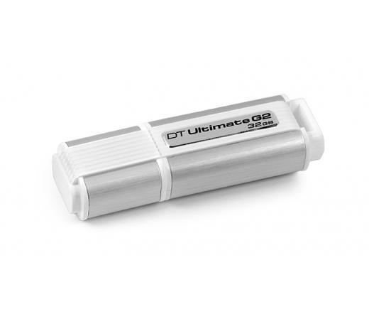 Kingston DataTraveler Ultimate 3.0 32GB G2